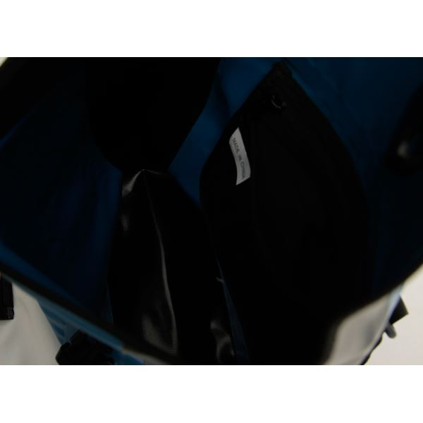 GERRY(ジェリー) 縦型ショルダー GE8009 ネイビー