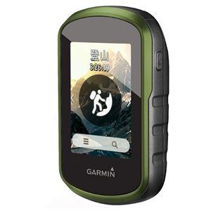 GARMIN(ガーミン) ハンディGPS eTrex Touch35J【日本正規品】 132519