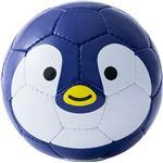 SFIDA(スフィーダ) FOOTBALL ZOO ミニボール1号球 ペンギン BSFZOO06