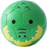 SFIDA(スフィーダ) FOOTBALL ZOO ミニボール1号球 ワニ BSFZOO06