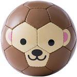 SFIDA(スフィーダ) FOOTBALL ZOO ミニボール1号球 サル BSFZOO06