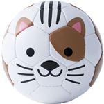 SFIDA(スフィーダ) FOOTBALL ZOO ミニボール1号球 ネコ BSFZOO06
