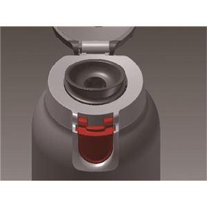 SIGG(シグ) 保温・保冷ボトル ホット&コールドワン ホワイト 0.3L
