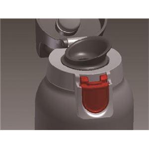 SIGG(シグ) 保温・保冷ボトル ホット&コールドワン プラッシュド 0.5L