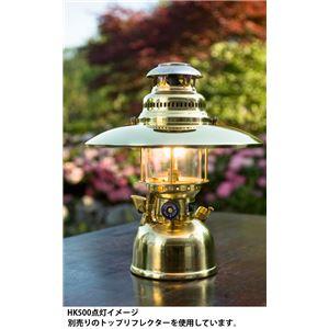Petromax(ペトロマックス) HK500灯油ランタン ブラス