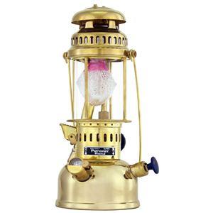 Petromax(ペトロマックス) HK150灯油ランタン ブラス