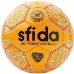 SFIDA(スフィーダ) フットサルボール 4号球 INFINITO II オレンジ BSFIN12