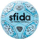 SFIDA(スフィーダ) フットサルボール 4号球 INFINITO II サックス BSFIN12