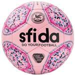 SFIDA(スフィーダ) フットサルボール 4号球 INFINITO II ピンク BSFIN12