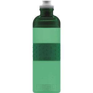 SIGG 耐熱性ポリプロピレン製ボトル ヒーロー スクイーズボトル(グリーン 0.6L)