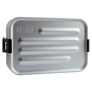 SIGG アルボックス プラス(シルバー)