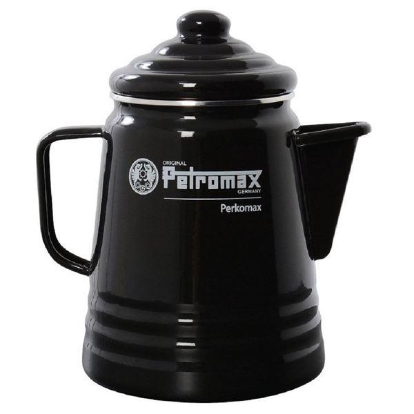 Petromax(ペトロマックス)ニューパーコマックス ブラック