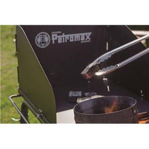 Petromax(ペトロマックス)キャビックスプラス(ヤシ殻燃料)
