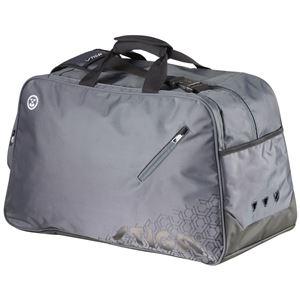 STIGA(スティガ) 卓球バッグ TEAMBAG REVERSE(リバースチームバッグ) GREY×BLACK