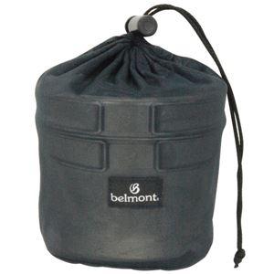 belmont(ベルモント)チタンクッカー深型(S)/ケース付