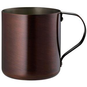 belmont(ベルモント)銅製マグカップ 300 ブロンズ