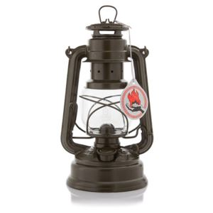 灯油ランタン/照明器具 【ブロンズ】 フュアハンド キャンプ アウトドア 『ベイビースペシャル276 サプリーム』