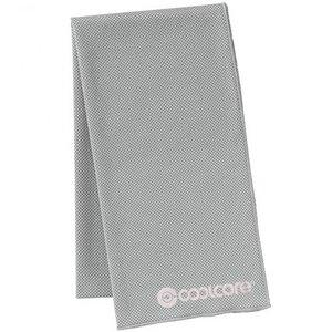 coolcore(クールコア)SUPER COOLING TOWEL スーパーコーリングタオル グレイ