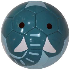 SFIDA(スフィーダ) SFIDA FOOTBALL ZOO BSFZOO05 ゾウ ミニボール1号球 - 拡大画像