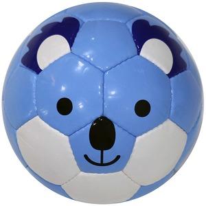 SFIDA(スフィーダ) SFIDA FOOTBALL ZOO BSFZOO05 コアラ ミニボール1号球 - 拡大画像