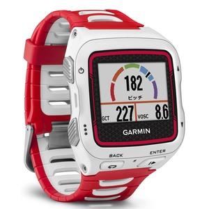 GARMIN(ガーミン) Fore Athlete920XTJ WhiteRed【日本正規品】117433