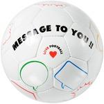 SFIDA(スフィーダ) SFIDA FOOTBALL フットサルボール MESSAGE TO YOU 4号球