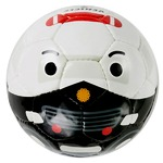SFIDA(スフィーダ) ミニボール SFIDA FOOTBALL Vehicle パトカー 1号球