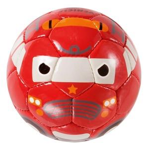 SFIDA(スフィーダ) ミニボール SFIDA FOOTBALL Vehicle 消防車 1号球 - 拡大画像