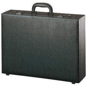 ビジネスバッグ 縦355×横480×厚さ130mm BA-94 黒 - 拡大画像