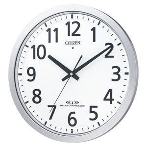 シチズン掛時計スペイシーM4628MY462-0191個