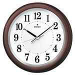 セイコー 掛時計 防災電波掛時計 KX351B 1個