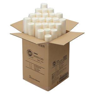 サンナップ ホワイトカップ 150ml 5オンス C150GAA 3000個 - 拡大画像