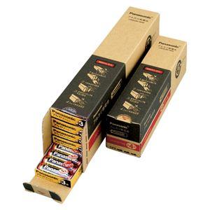Panasonic(パナソニック) アルカリ乾電池 Panasonic(パナソニック)アルカリ(金) オフィス電池 LR6XJN/100S 100本
