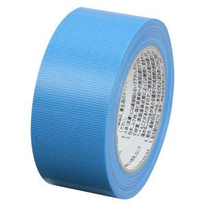 (業務用セット) セキスイ フィットライトテープ 長さ50m N738A14 青 1巻入 【×5セット】