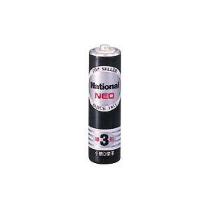 (業務用セット)パナソニックマンガン乾電池パナソニックネオ(黒)R6PNB/4VSE(4本入)【×10セット】