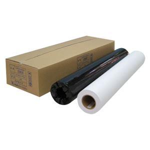 (業務用セット) アジア原紙 大判インクジェット用紙 IJPR-6150EN 2本入 【×2セット】 h01