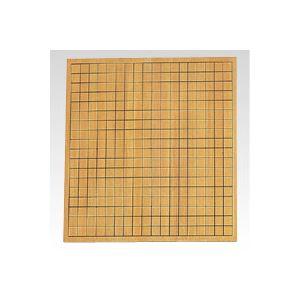 (業務用セット) 碁盤 (折盤) CR-GO50 1枚入 【×2セット】