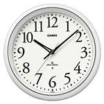 (業務用セット) カシオ 掛時計 (電波時計) IQ-1050NJ-7JF 1個入 【×2セット】