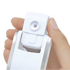 タニタ アルコールセンサー用 交換用センサー HC-211S-WH