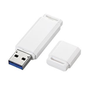 サンワサプライ USB3.0 メモリ 32GB UFD-3U32GWN