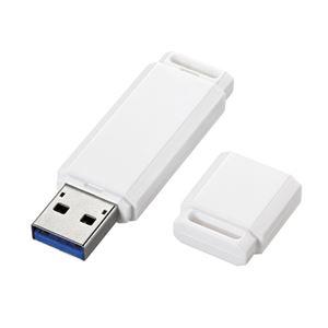 サンワサプライ USB3.0 メモリ 64GB UFD-3U64GWN