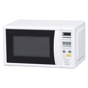 アイリスオーヤマ単機能電子レンジ ターンテーブル 17L 50Hz用 IMBH-T17-5