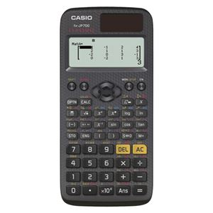 カシオ 新数学自然表示関数電卓 fx-JP700-N FX-JP700-N
