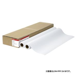 キヤノン ロール紙 フォト半光沢紙 HG LFM-SGH/24/170