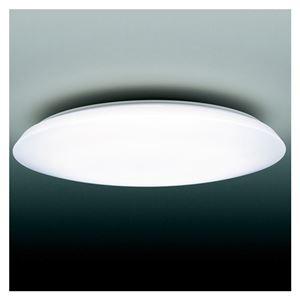 東芝 LEDシーリングライト調色・調光 10畳用 LEDH91201-LC