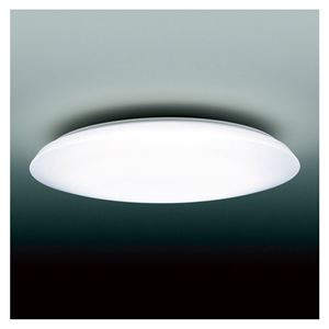東芝 LEDシーリングライト調色・調光 8畳用 LEDH94201-LC