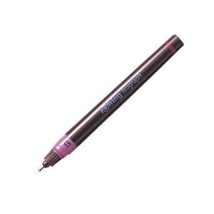 ロットリング イソグラフIPL 0.13mm 1903395