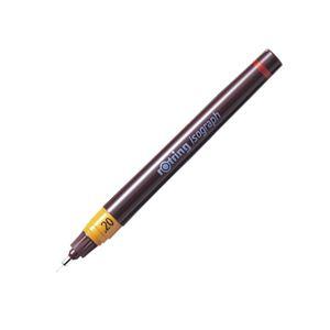 ロットリング イソグラフIPL 0.2mm 1903397