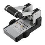 カール事務器 強力パンチ HD-410N