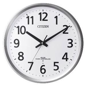 シチズン 電波時計 パルウェーブM475 8MY475-019